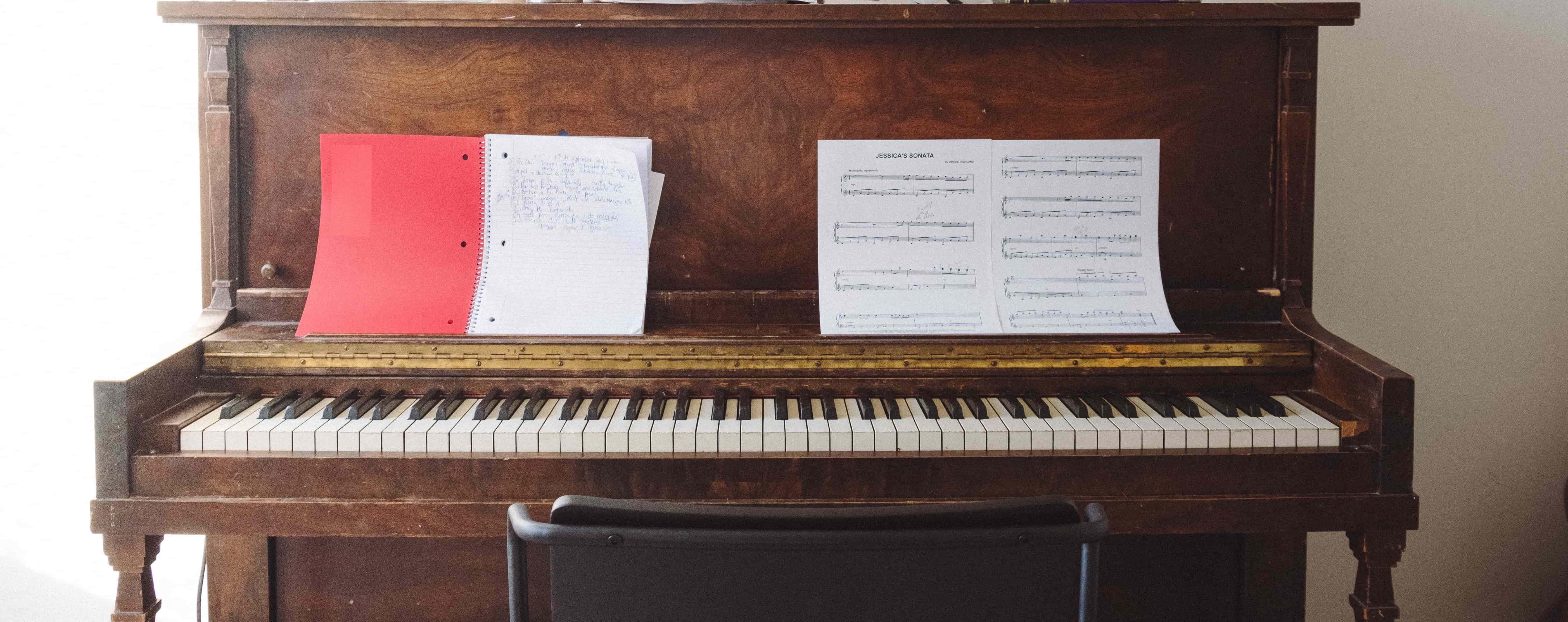 piano disposal