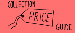 how to price your lsiting collection price guidance on lovejunk