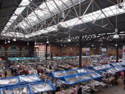 old spitalfields market lovejunk