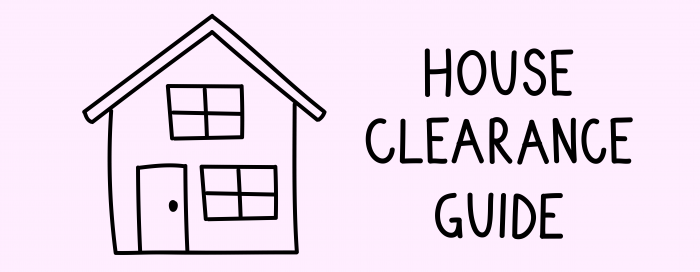 ultimate guide to house clearance