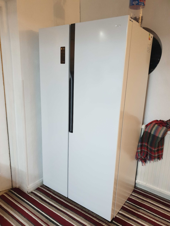 american fridge freezer disposal £15