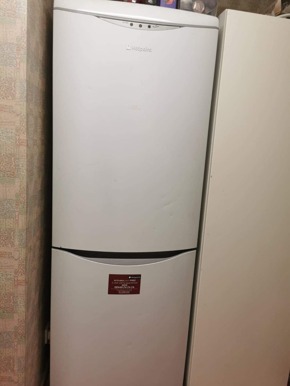 fridge freezer £20 vat yes
