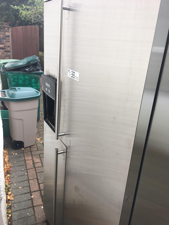american fridge freezer collection