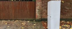 Fridge disposal price guide London-01