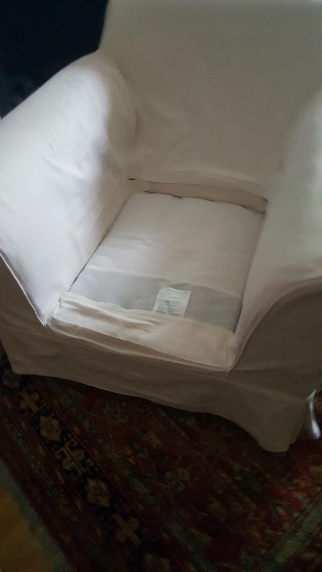 armchair small £35