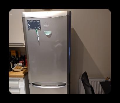 fridge disposal £50