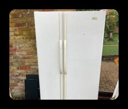 fridge freezer disposal £50 vat yes