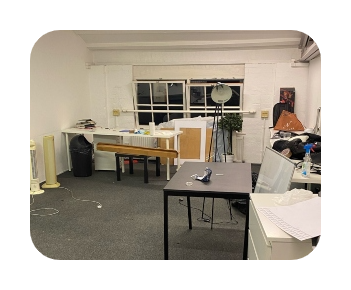 office junk removal and disposal london £100