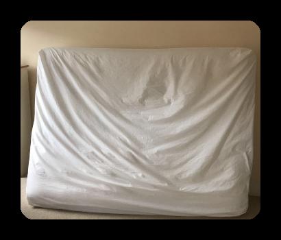 king size mattress disposal £60 vat yes