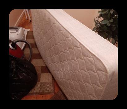 single mattress vat no £30