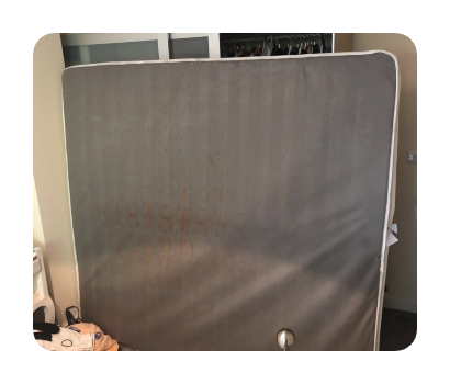 super king mattress disposal £60 vat yes