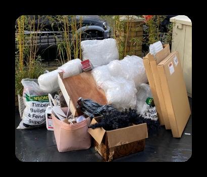 renovation bulky waste disposal