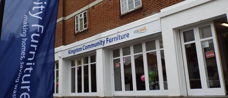 kingston community furniture