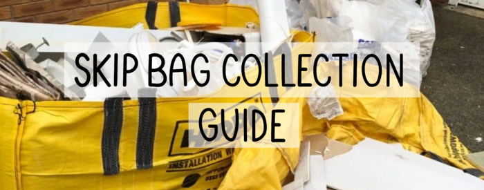 hippo bag alternatives, hippo bag collection guide and how to use a skip bag